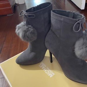 Remi Bootie by Michael Kors!!